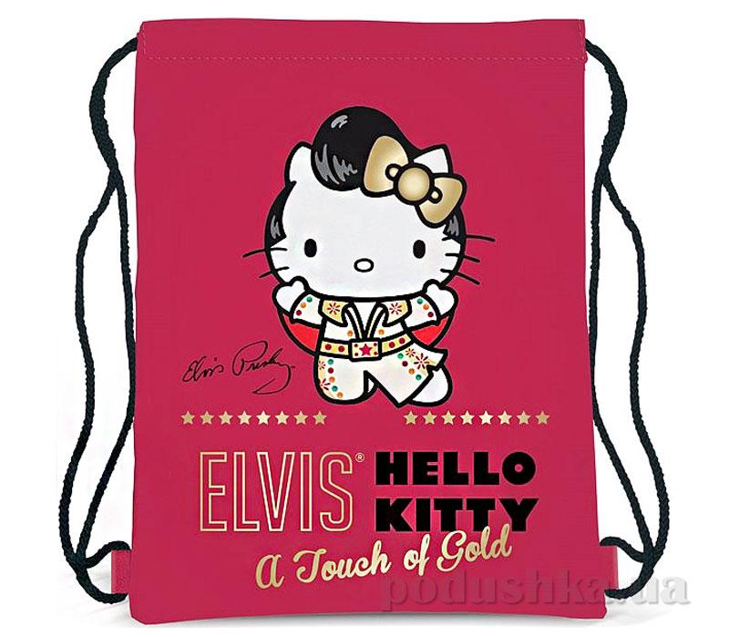 Сумка-рюкзак для обуви Hello Kitty