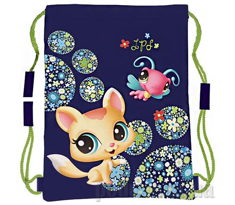 Сумка-рюкзак для обуви Littlest Pet Shop