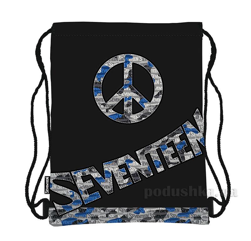 Сумка-рюкзак для обуви Seventeen SVBB-RT5-883 Kinderline