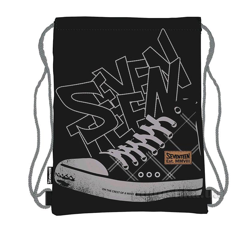 Сумка-рюкзак для обуви Seventeen SVBB-RT6-883 Kinderline