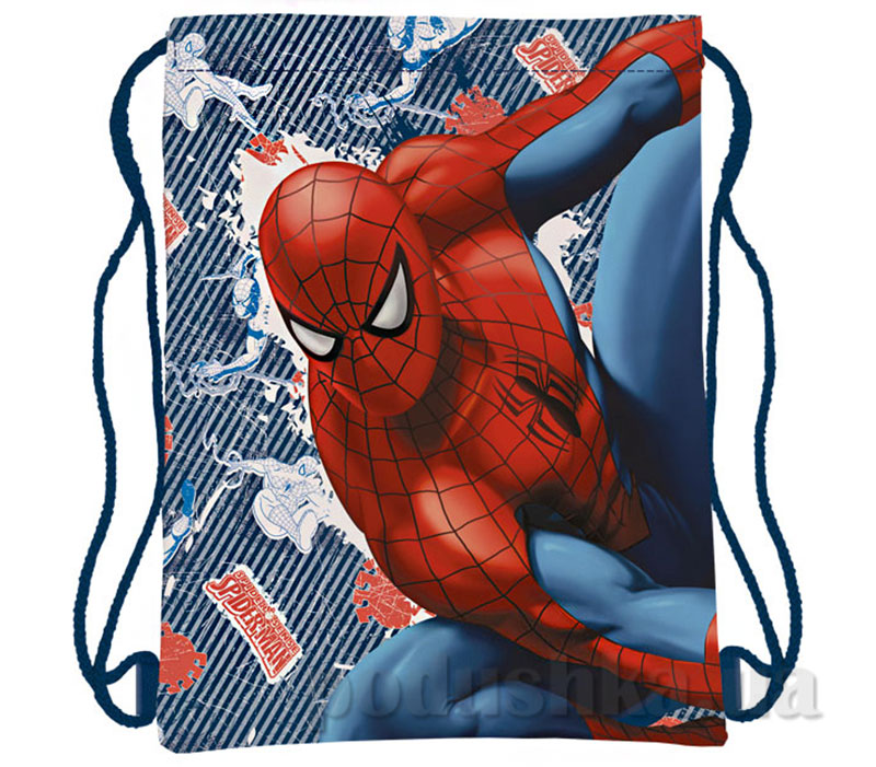 Сумка-рюкзак для обуви Spider Man SMMC-11T-883