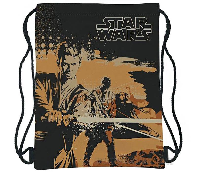 Сумка-рюкзак для обуви Star Wars