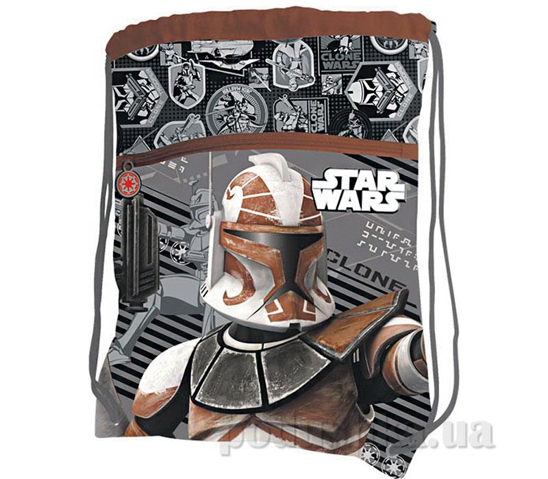 Сумка-рюкзак для обуви Star Wars CWAU-12T-880