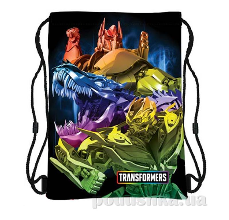 Сумка-рюкзак для обуви Transformers TRBB-UT2-883 Kinderline