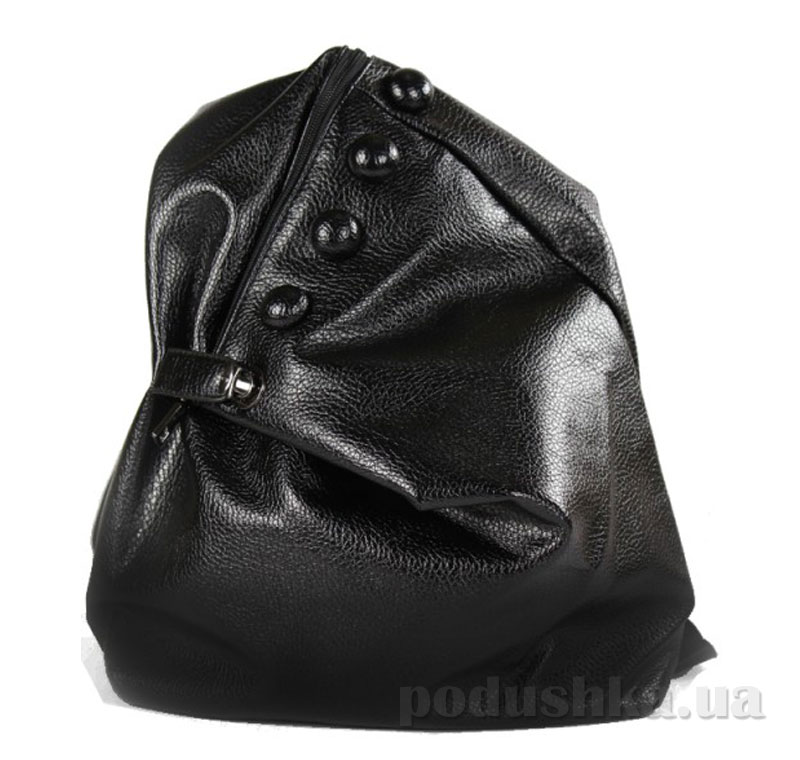 Сумка-рюкзак женская Traum 7229-01 черная