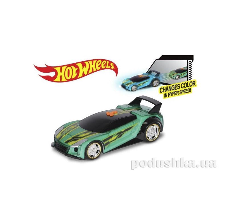 Супер гонщик Quick 'N Sik со светом и звуком 25 см Toy State 90533