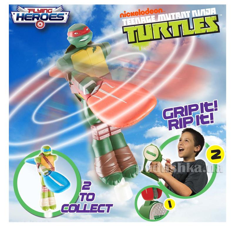 Супергерой Черепаха I-Star 52660