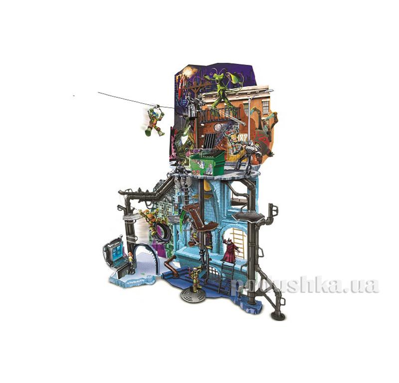 Супер-набор серии Черепашки Ниндзя TMNT 95016