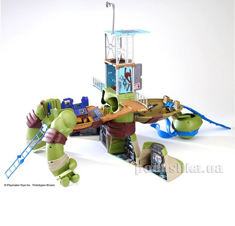 Супер-набор серии Черепашки Ниндзя TMNT 95151