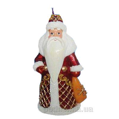 Свеча Дед Мороз Девилон 790555