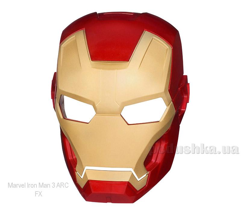 Светящаяся маска Железного Человека в ассортименте A1712 Hasbro