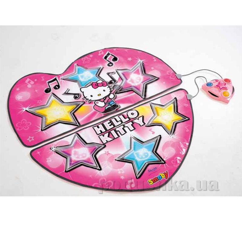 Танцевальный коврик Hello Kitty