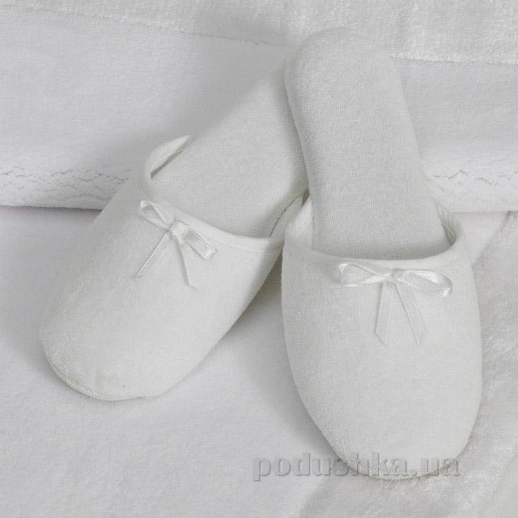 Тапочки женские Ladinne Solid