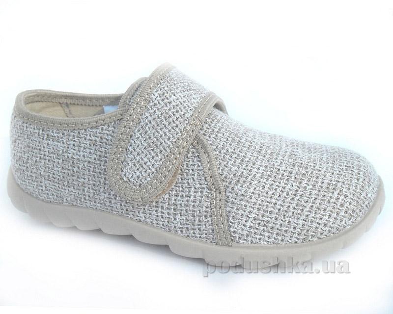Тапочки-ботинки детские Floare 3603421040