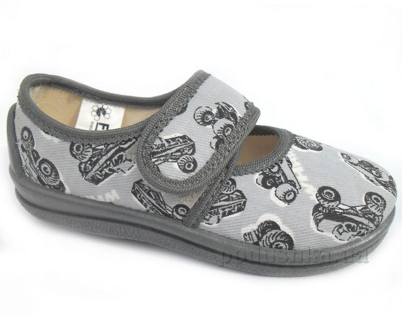 Тапочки-туфельки для малыша Floare 1270143400