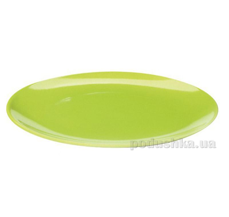 Тарелка десертная Color It Asa Selection зеленая