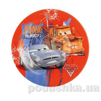 Тарелка десертная Disney Cars 2 19см Luminarc H1495