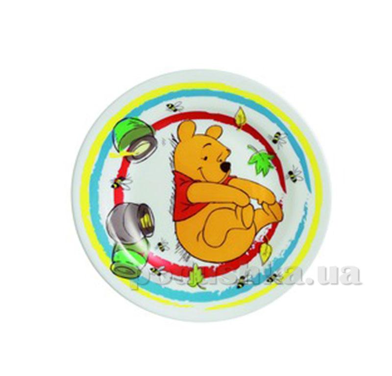 Тарелка десертная Luminarc Disney Winnie The Pooh G8611