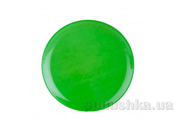 Тарелка для десерта Luminarc Arty Green G9482