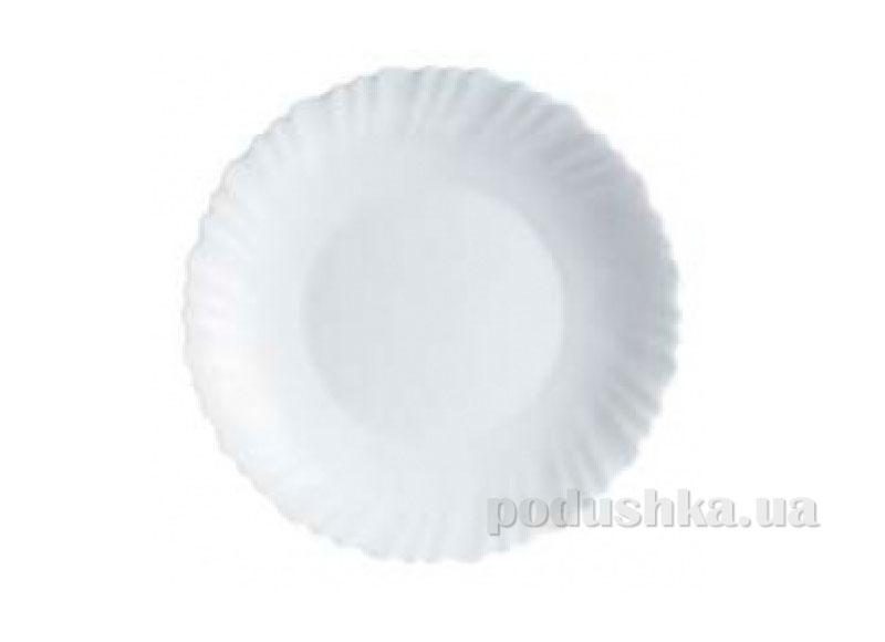 Тарелка для десерта Luminarc Feston H7801