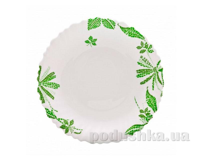 Тарелка для десерта Luminarc Romancia Anis H2419