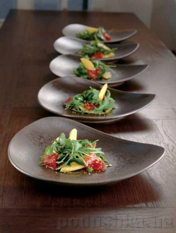 Тарелка для салата Cuba Marone Asa Selection