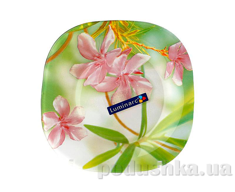 Тарелка для супа Luminarc Aime Carina Freesia G7803