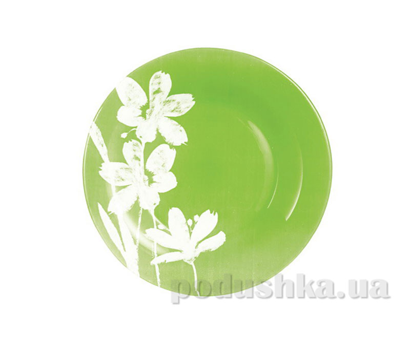 Тарелка для супа Luminarc Cotton Flower H2782