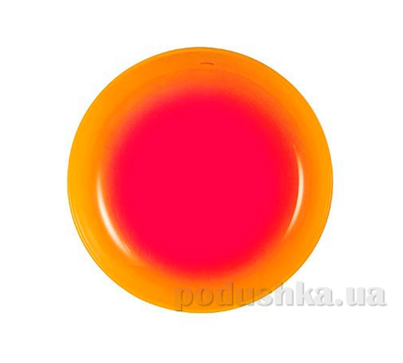 Тарелка для супа Luminarc Fizz Honey H8805
