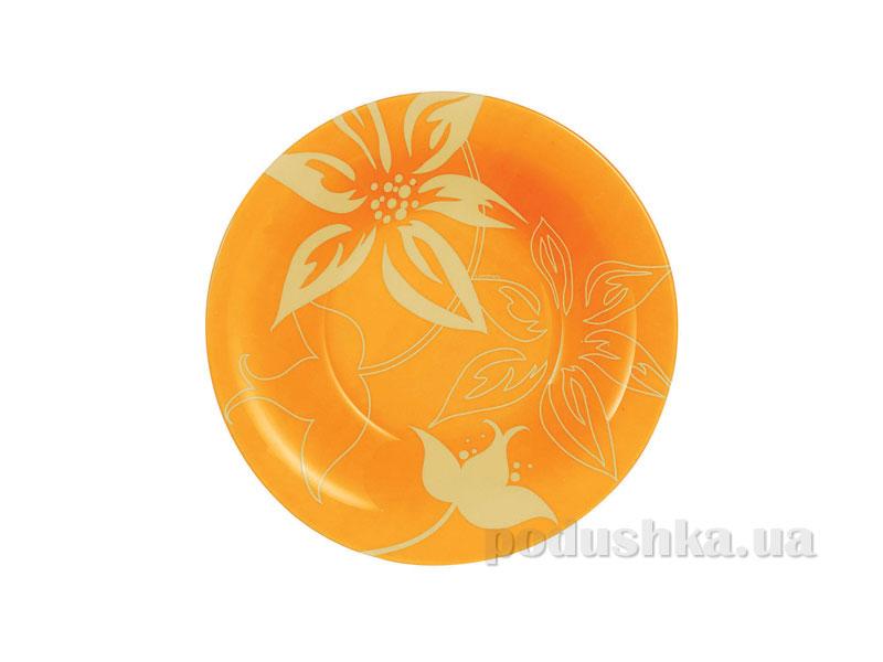 Тарелка для супа Luminarc Lily Flower G2283