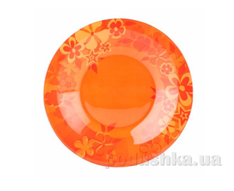 Тарелка для супа Luminarc Little Flowers G6907