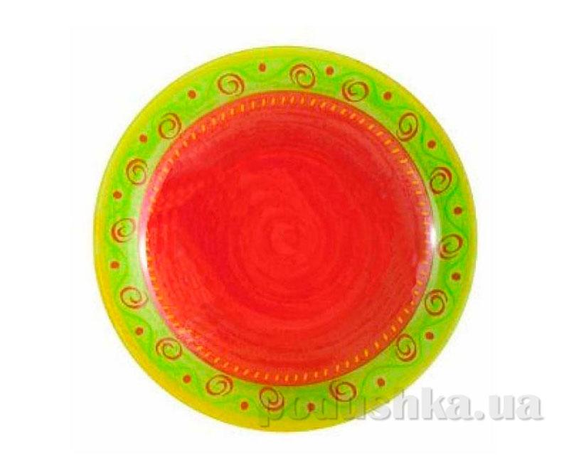 Тарелка для супа Luminarc Pueblo Corail 72338