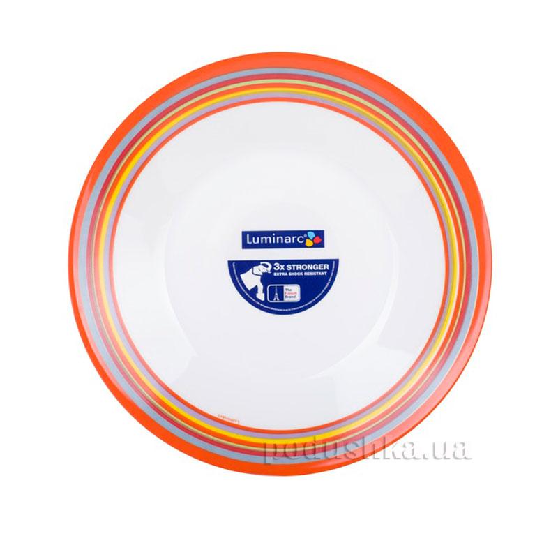 Тарелка для супа Luminarc Velada L1455