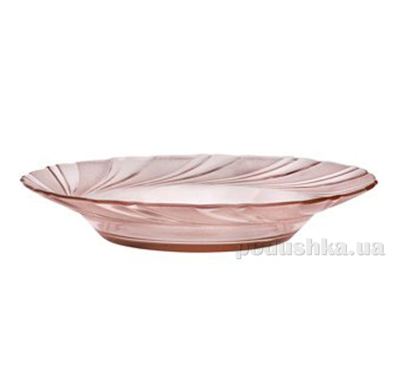 Тарелка Duralex Pink