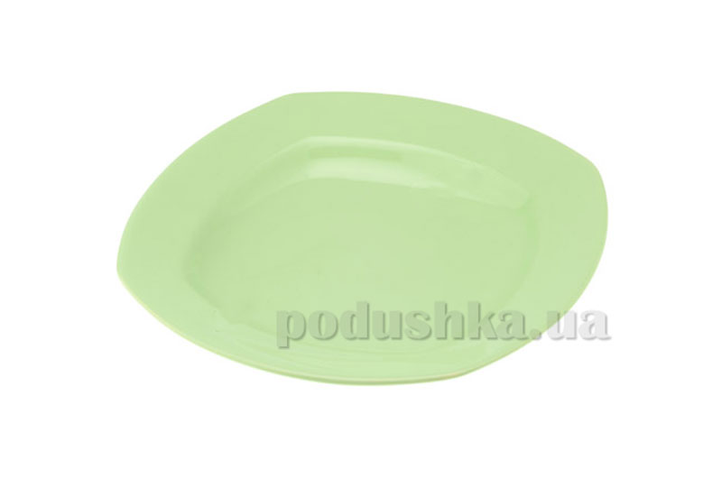 Тарелка глубокая Yeditepe 22 см Nile Green