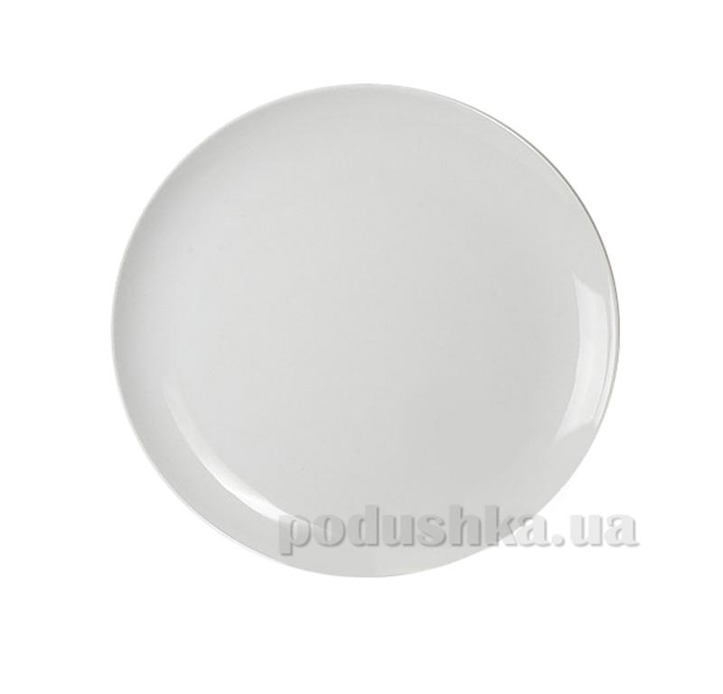 Тарелка мелкая Lubiana Boss 1831L