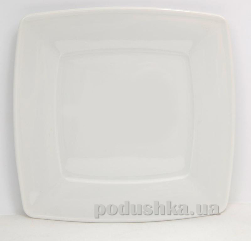 Тарелка мелкая Lubiana Victoriya 2728L