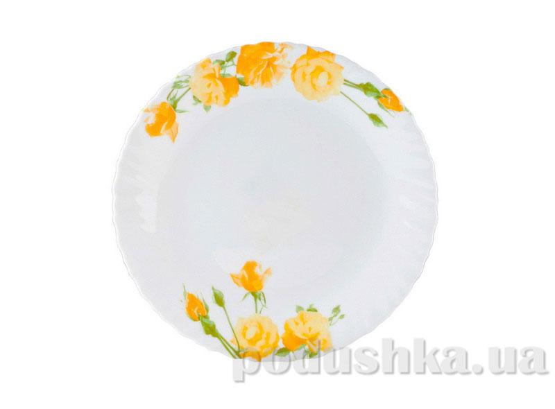 Тарелка обеденная Luminarc Cecilia G0650