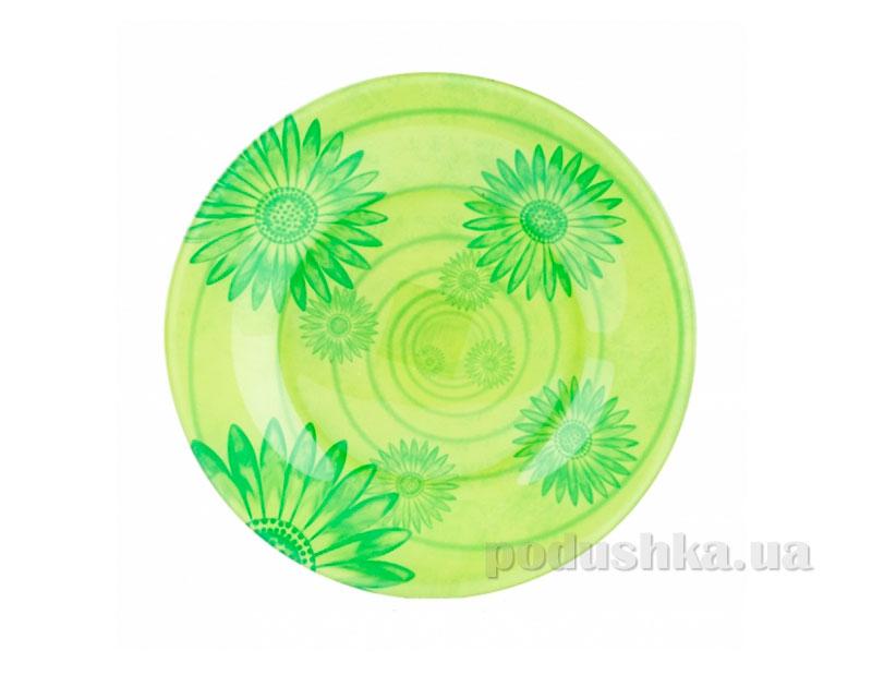 Тарелка обеденная Luminarc Dahlia Twist G6919