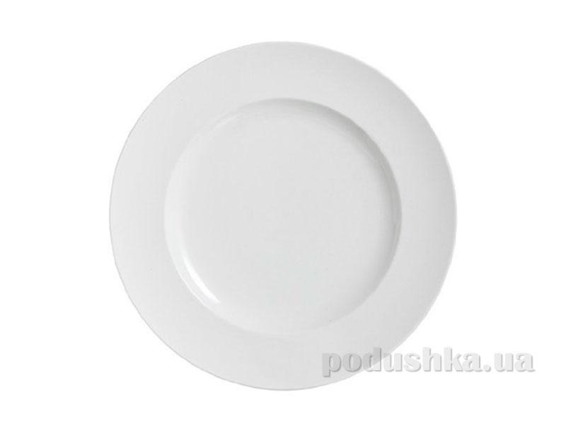 Тарелка обеденная Luminarc Daily White D6387