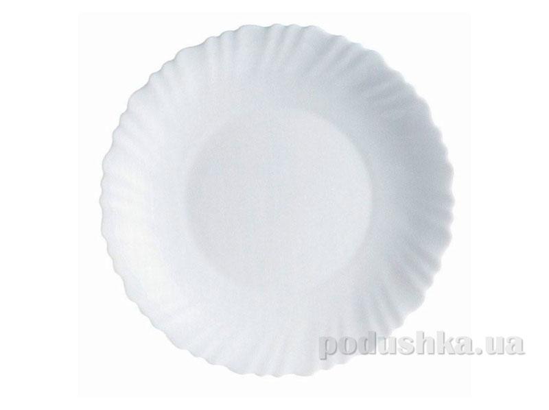 Тарелка обеденная Luminarc Feston H7792