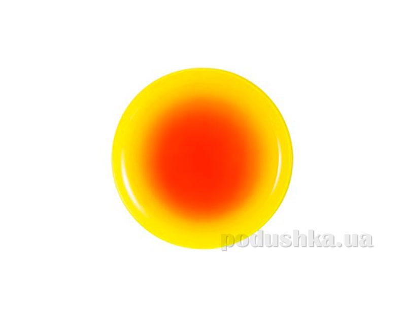 Тарелка обеденная Luminarc Fizz Lemon G9547