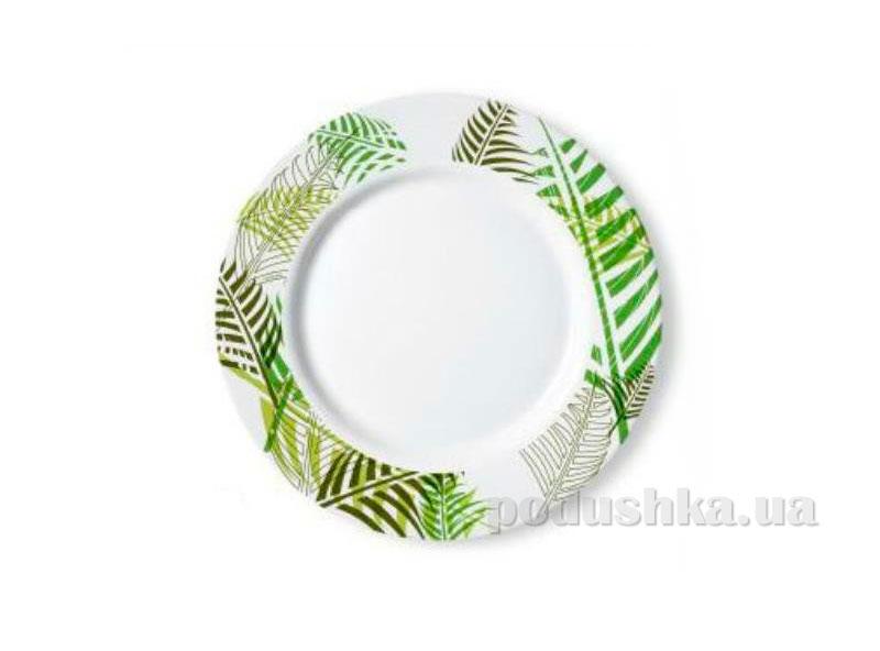 Тарелка обеденная Luminarc Green Forest H7239