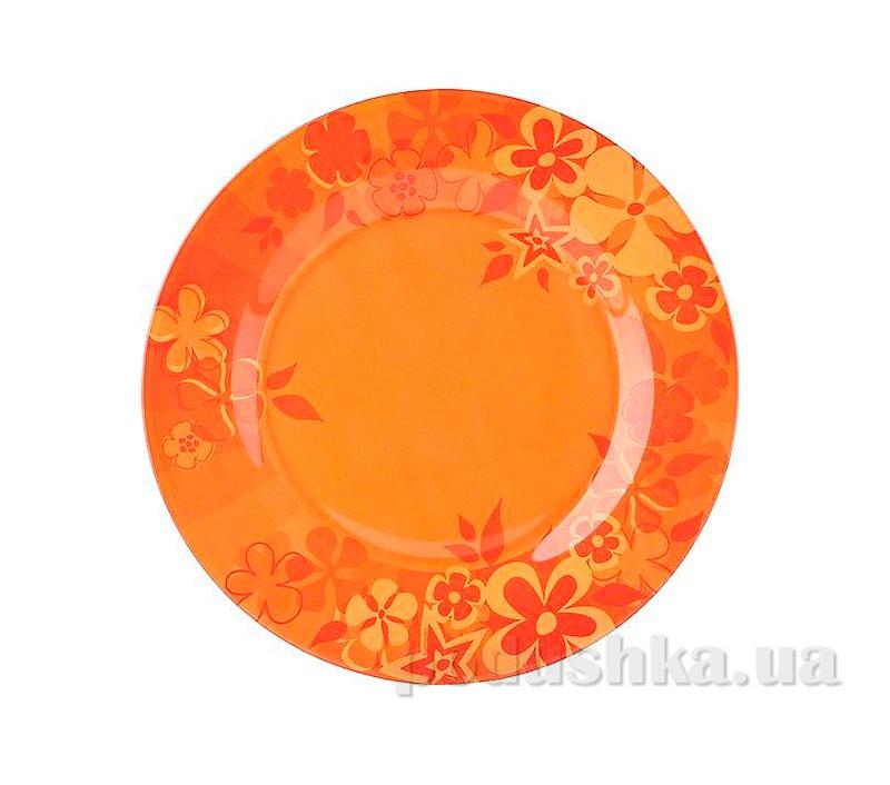Тарелка обеденная Luminarc Little Flowers H5119
