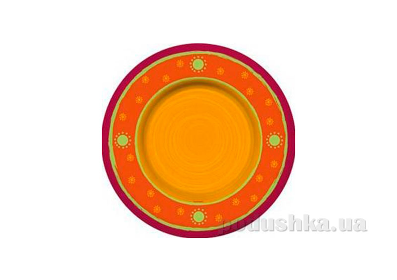 Тарелка обеденная Luminarc Pareo Corail J1372