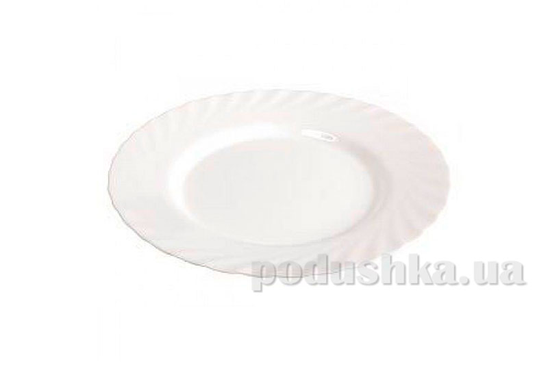 Тарелка обеденная Luminarc Trianon 52107