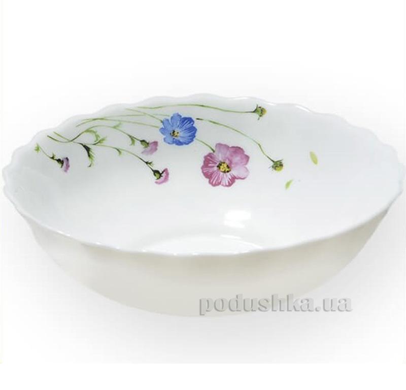 Тарелка суповая Васильки Maestro MR. 30066-11