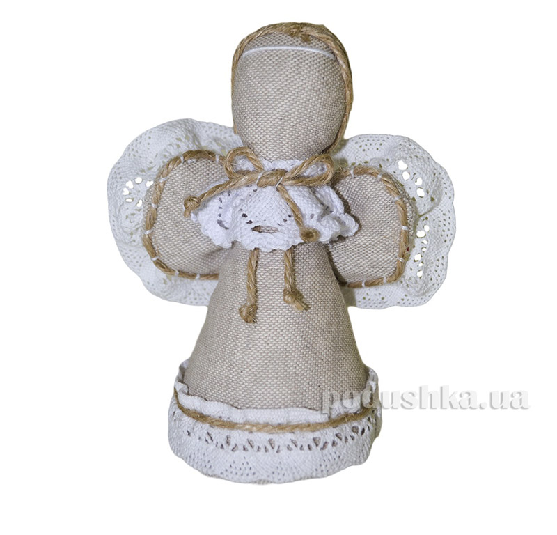 Текстильная игрушка Ангелочек Прованс 2839