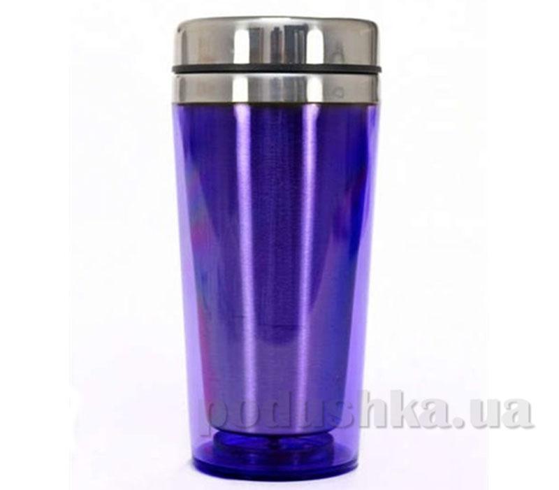 Термокружка Avanza фиолетовая 510 мл