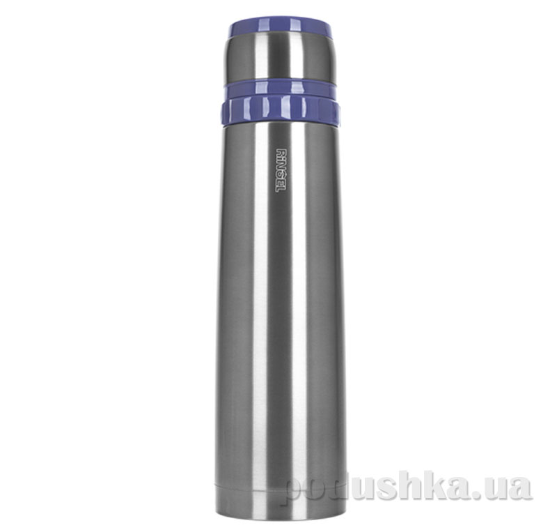 Термос Ringel Solo 0,8л Grey RG-6101-8001